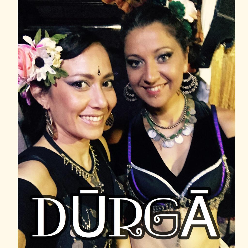 Durga - Danse